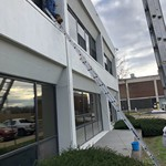 Commercial Window Cleaning Little Ferry NJ