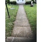 Before & After Power Washing Nutley, NJ