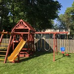 Play Set Power Wash & Stain Westfield