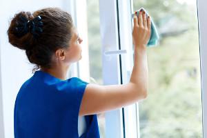 Montclair Window Washer